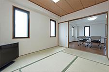 ひまわり会堂施設写真