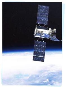 人工衛星プラン